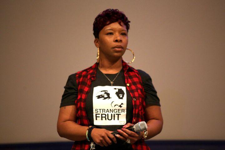 'Stranger Fruit' Premiere - 2017 SXSW Conference and Festivals