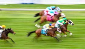 The 142nd running of the Preakness Stakes