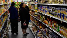 Many Families in Woonsocket, Rhode Island are Needy and Take Part in the SNAP (food stamps) Program
