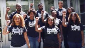Black UVA graduates
