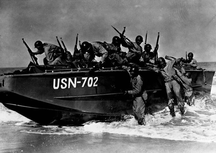 Negro Seabees