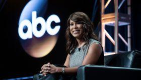 ABC's Coverage Of Disney, Freeform & ABC Television Group's 2017 Summer TCA Tour