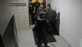 Arizona Mesa Police Department
