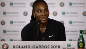 2018 French Open - Day Nine