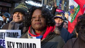 Martin Luther King Day in New York City