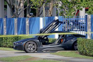 Rapper XXXTentacion shot dead outside South Florida motorcycle shop