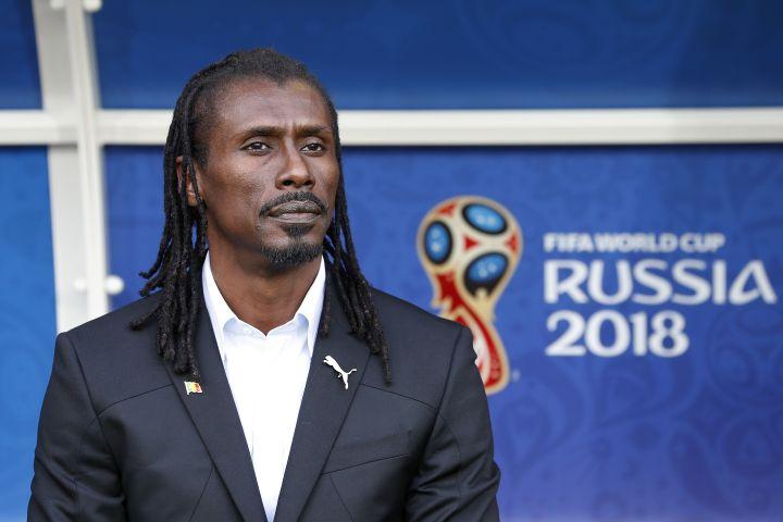 FIFA World Cup 2018 Russia'Poland v Senegal'