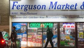 Ferguson, Missouri Reacts To Release Of Michael Brown Video