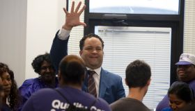 Ben Jealous is running for Maryland Governor