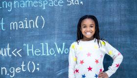 Writing Code On Blackboard