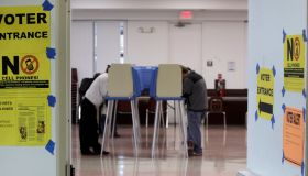 Voter ID requirement to go on North Carolina ballots in November