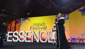 2018 Essence Festival Presented By Coca-Cola - Ernest N. Morial Convention Center - Day 3