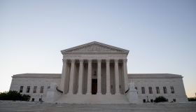 Nation Awaits Next Nominee For The U.S. Supreme Court