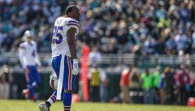 NFL: JAN 07 AFC Wild Card Bills at Jaguars