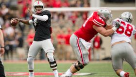 COLLEGE FOOTBALL: APR 14 Ohio State Spring Game