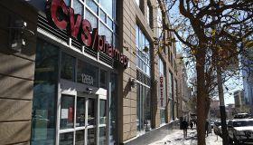 CVS Acquires Aetna For $69 Billion In Major Health Industry Deal