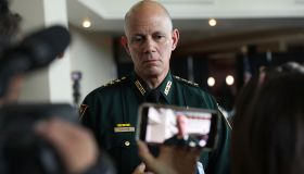 Marjory Stoneman Douglas High School Public Safety Commission Meets To Continue Investigation On The School Mass Shooting