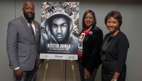 Trayvon Martin: Rest In Power
