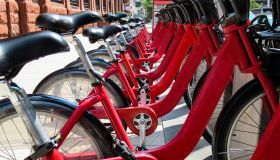 Commuter Bicycles for Rent
