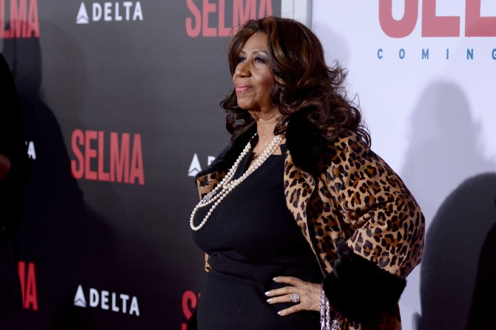 New York premiere of 'Selma'