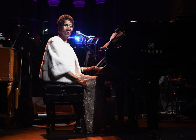 Elton John AIDS Foundation Commemorates Its 25th Year And Honors Founder Sir Elton John During New York Fall Gala - Show