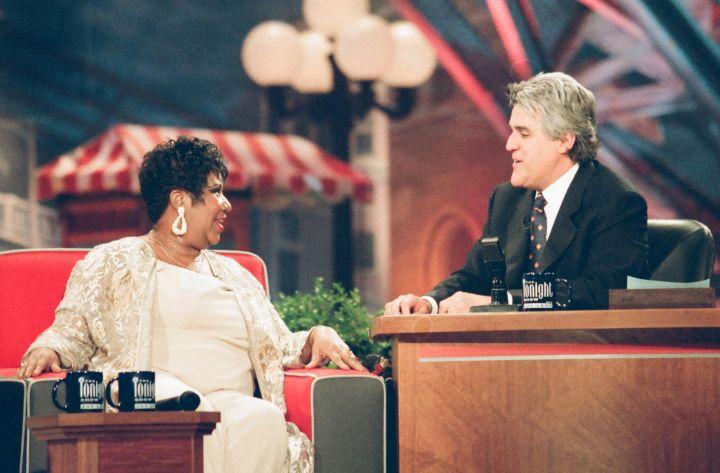 The Tonight Show with Jay Leno – Season 6