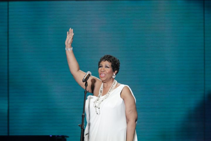Oprah's Surprise Spectacular in Chicago