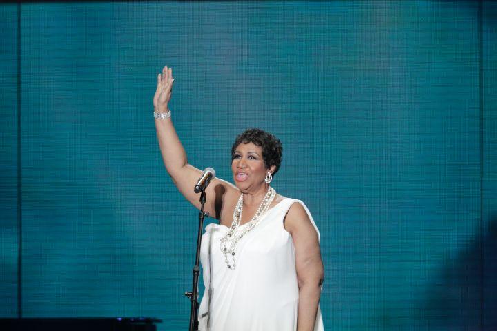 Oprah's Surprise Spectacular in Chicago
