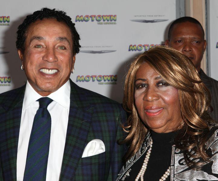 'Motown: The Musical'