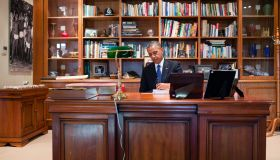 Archive images of President Barack Obama from June 2013