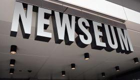 Newseum In Washington