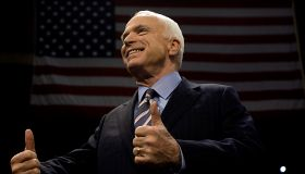 John McCain obit