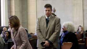 Wife of cop charged in Laquan McDonald killing says sheriff yanked job offer