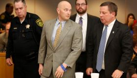 Former Police Officer Sentenced to 15 Years on Murder Conviction