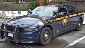New York State Police Car 1T70 - 2016 Dodge Charger.