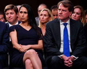 US-POLITICS-SUPREME COURT-MCGAHN