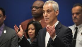 Chicago Mayor Emanuel Urges IL Governor To Sign Gun Dealer Licensing Bill
