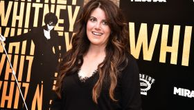 'Whitney' New York Screening