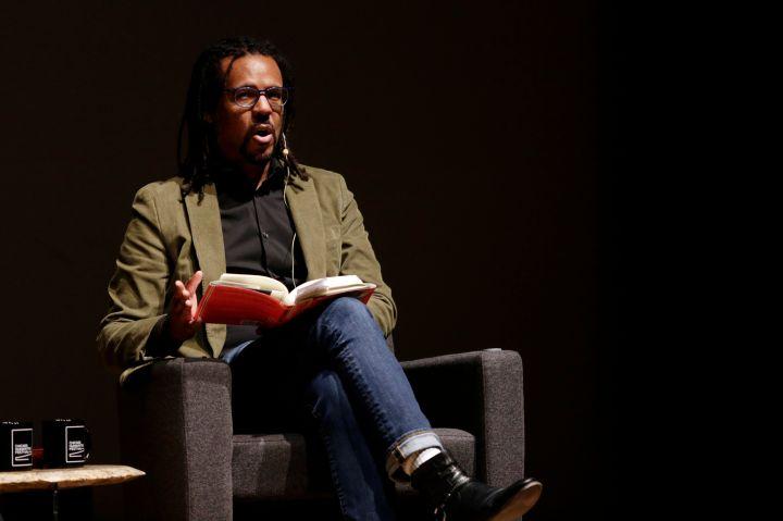 Colson Whitehead had to wait to write 'Underground Railroad'