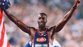 1996 Olympics - Men's 200 meters