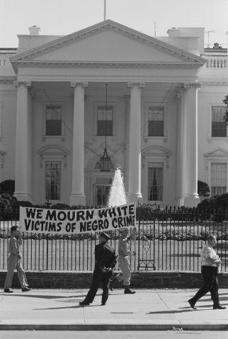 Washington Protest