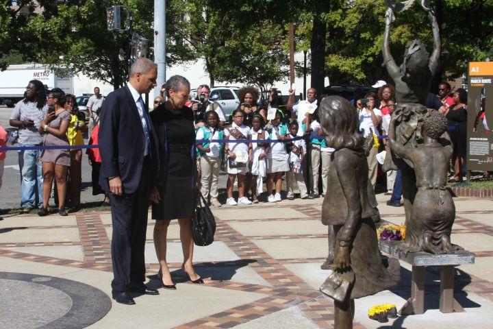 NEWS: SEP 15 Birmingham Empowerment Week Celebrating the 50th Anniversary of the Civil Rights Movement