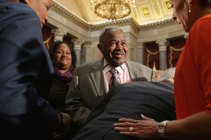 Congress Posthumously Honors Four Victims Of 1963 Birmingham Bombing