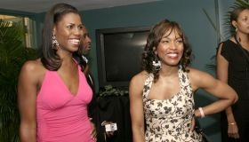2004 American Black Film Festival - Film Life Movie Awards - Backstage