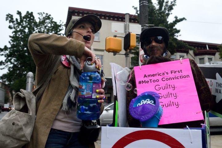 Protests ensue
