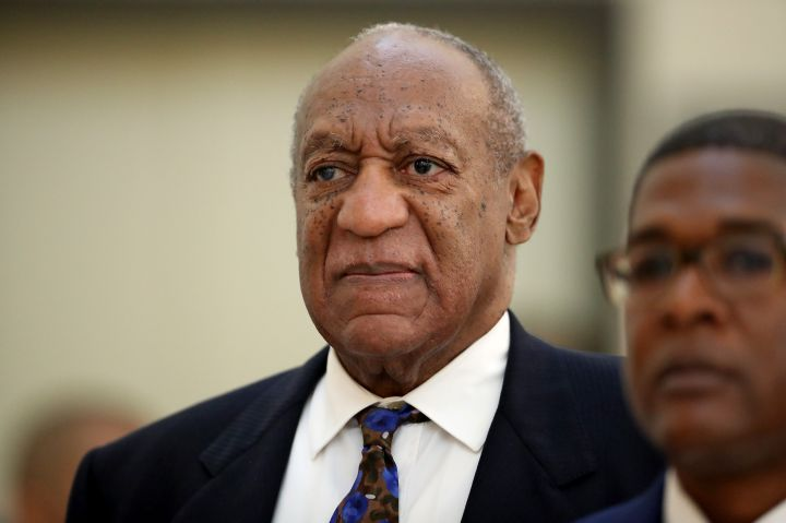 Sentencing Begins In Bill Cosby Trial
