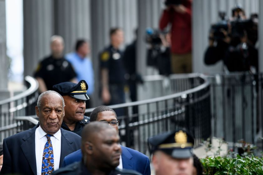 US-CRIME-TELEVISION-COSBY