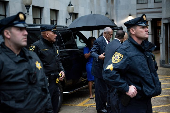 US-ENTERTAINMENT-TELEVISION-COSBY-COURT