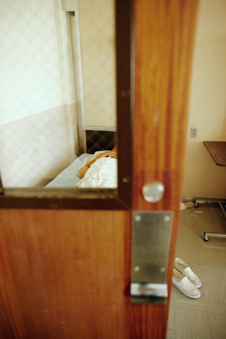 SCI Laurel Highlands Prison