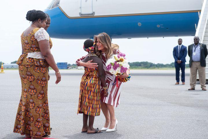 GHANA-US-POLITICS-DIPLOMACY